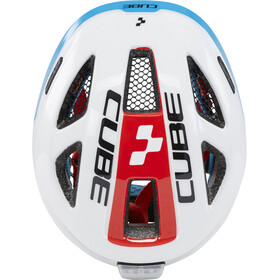 Cube Pro Casco Niños, teamline